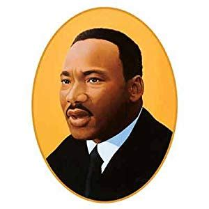 Biography of martin Luther king jr and facts